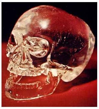 Tajna kristalne lobanje