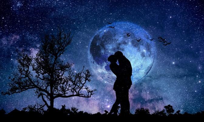 Najlepše Poruke Za Laku Noć Ljubavne Za Prijatelje