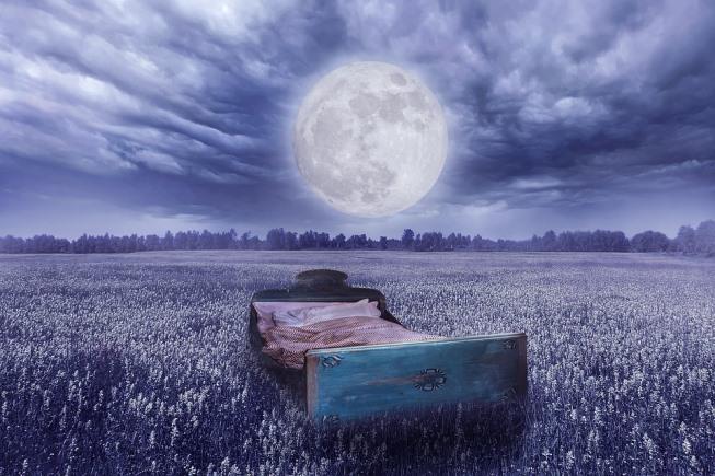 Laku noć sms