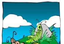 ant-n-grasshopper