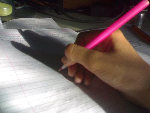 write-pen-letter-paper-writing