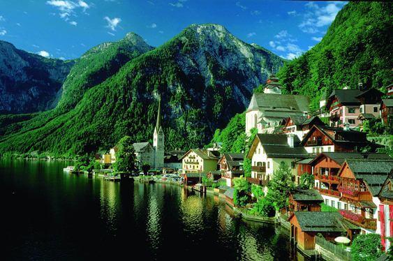 Austria-Hallstatt