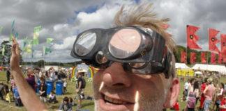 Binocular football v