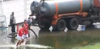 fudbal-voda