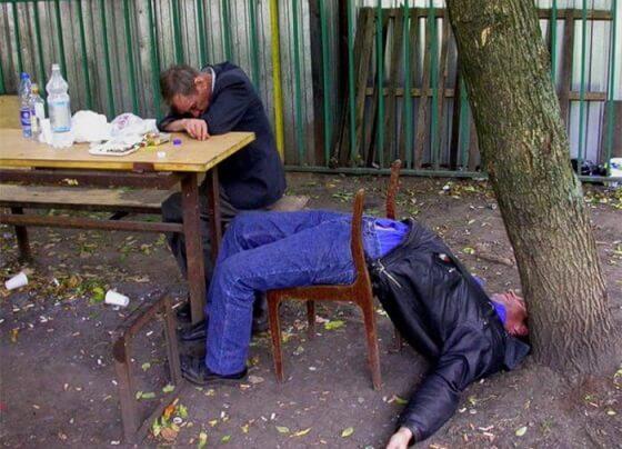 pijanci