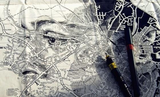 Maps Shrewsbury 2800219k