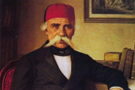 VukKaradzic