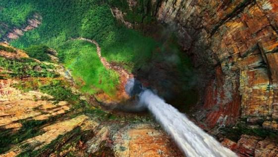 andjel-vodopad