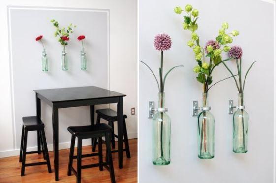 bottle-planters