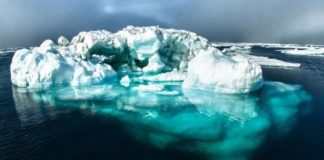 led-voda