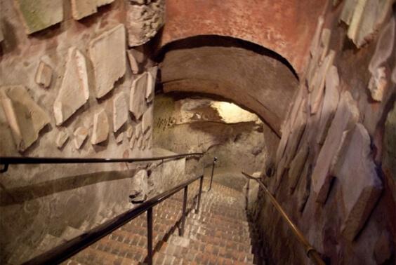katakombe3