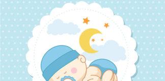 cestitka beba 1