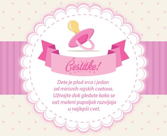 čestitke za rođenje bebe SMS poruke, čestitke za rođenje bebe (dečaka, devojčice)   Duhoviti čestitke za rođenje bebe