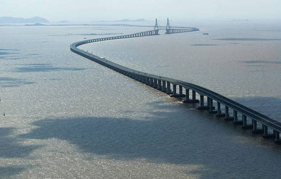 najduzi most
