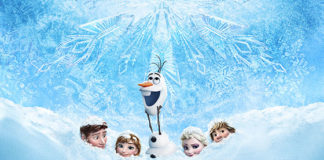 ledeno kraljevstvo