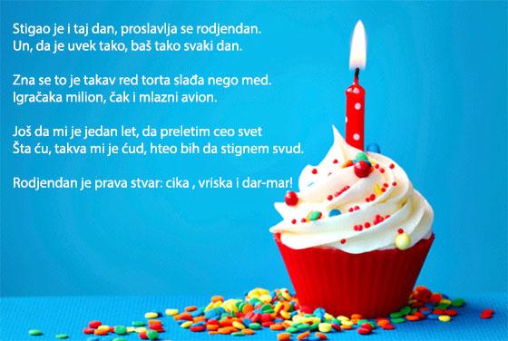 pjesme za rođendan tekst Rodjendanske pesme (pesmice) za decu   tekstovi   Duhoviti pjesme za rođendan tekst