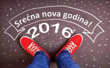 srecna nova 2016 v