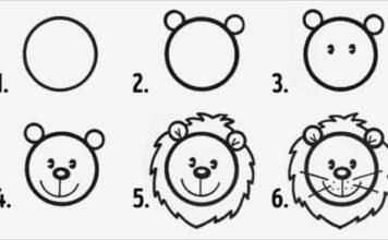crtanje krug 1