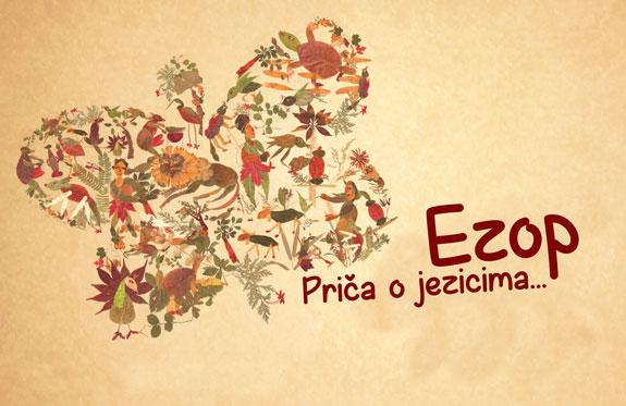 ezop jezici