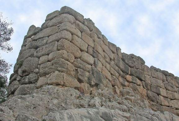 Kiklopske zidine