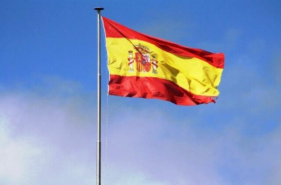 spanska zastava