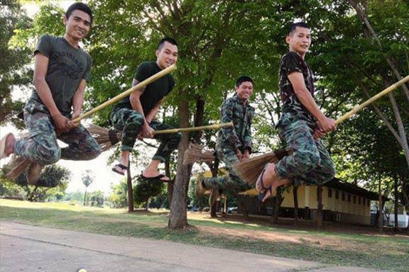 15 leteca vojska