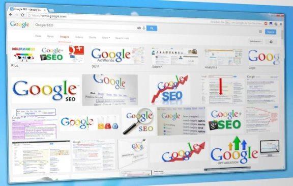google seo 2