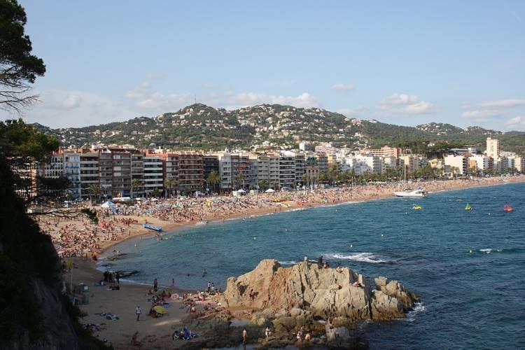 spanija ljoret de mar