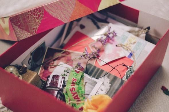 kutija uspomena