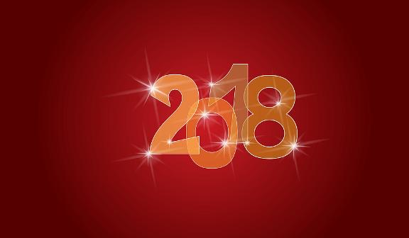 srecna nova 2018