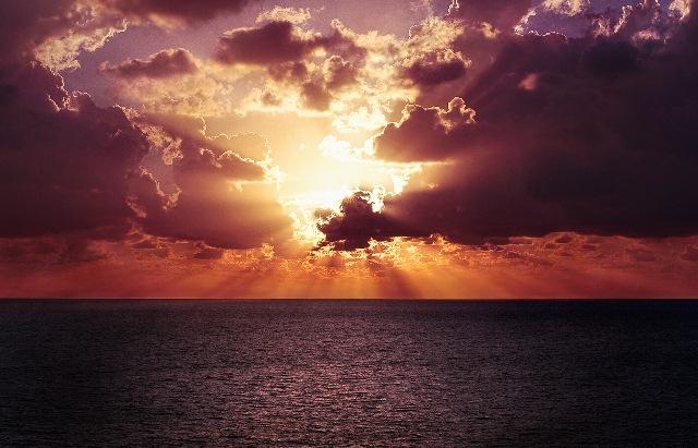 2 zalazak sunca