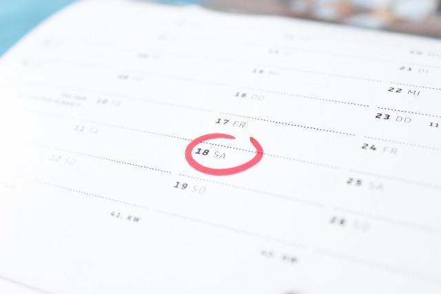 8 kalendar