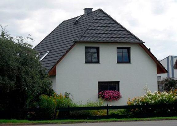 kuća koja se ruga
