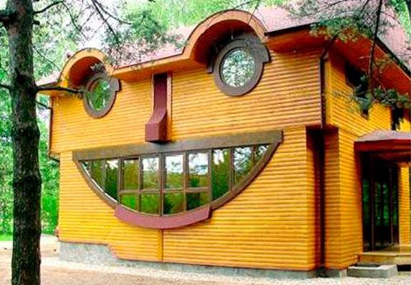 vesela kuća