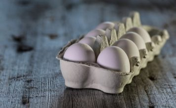 kokošja jaja