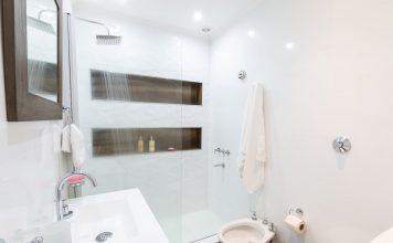 kako očistiti kupatilo