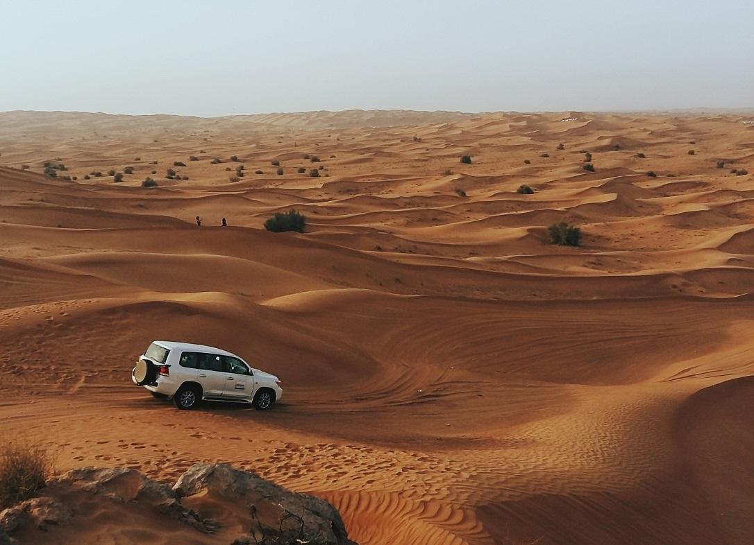 pustinja